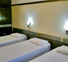 Salvatti Cataratas Hotel