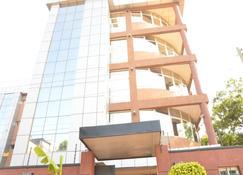 Concord Hotel Juba - Juba - Edificio