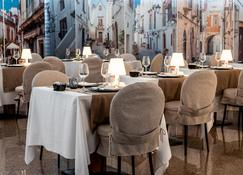 Barion Hotel & Congressi - Bari - Restaurante