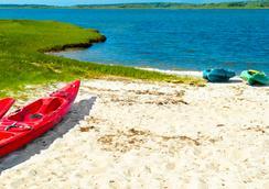 Chatham Wayside Inn - Chatham - Playa