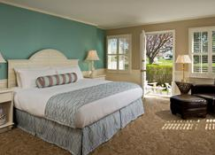 Chatham Wayside Inn - Chatham - Bedroom