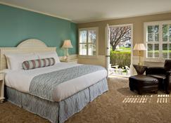 Chatham Wayside Inn - Chatham - Chambre