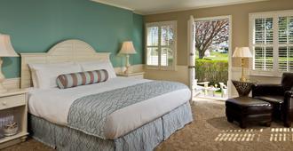 Chatham Wayside Inn - Чатем - Спальня