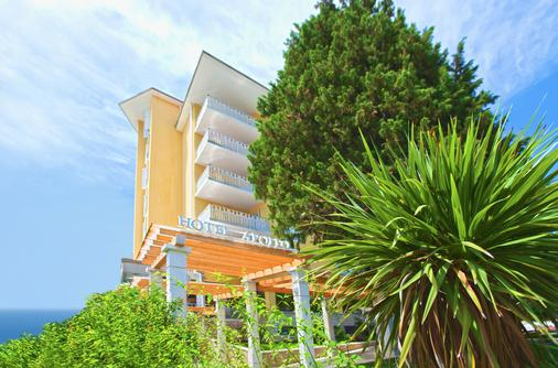 Wellness Hotel Apollo - LifeClass Hotels & Spa - Portorož - Building
