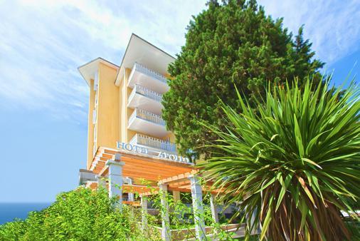 太陽神酒店 - 皇宮酒店及溫泉 - 波托羅茲 - 波爾托羅 - 建築