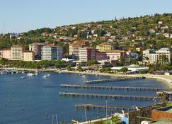 Wellness Hotel Apollo - LifeClass Hotels & Spa - Portorož - Widok na zewnątrz