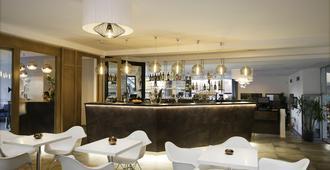 Hotel Troja - Praga - Bar