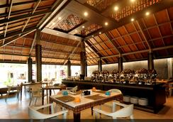 Grand Barong Resort - Kuta - Restaurant