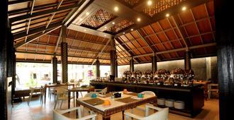 Grand Barong Resort - קוטה - מסעדה