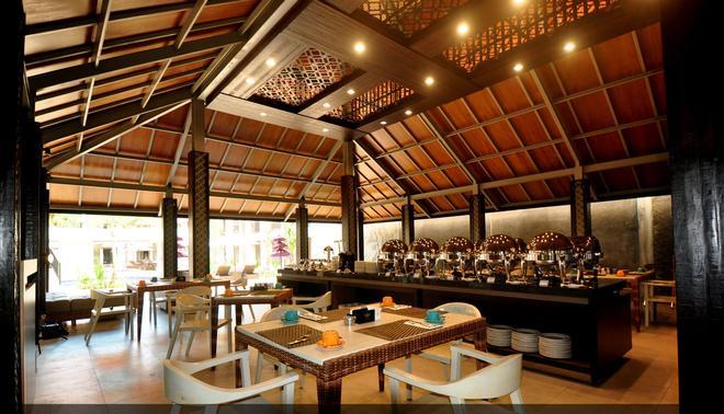 峇里島巴龍酒店 - 庫塔 - 庫塔 - 餐廳