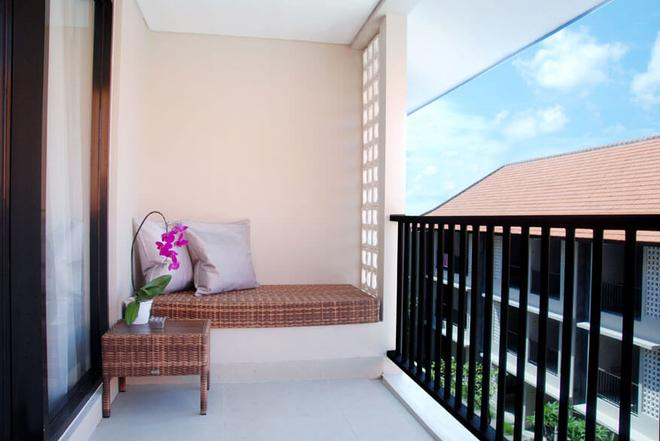 Grand Barong Resort - Kuta - Balcony