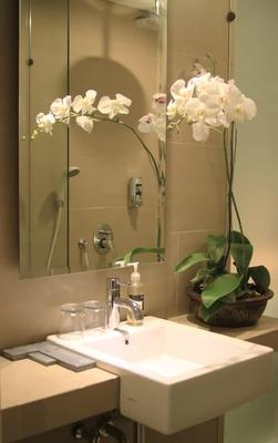 Grand Barong Resort - Kuta - Bathroom