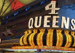 Four Queens Hotel and Casino (No Resort Fee) - Las Vegas - Toà nhà