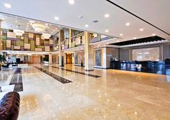 Uni Hotel Jeju - Jeju City - Lobby