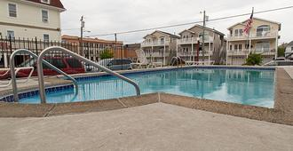 Wildwood Inn - Wildwood - Pool