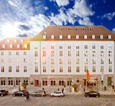 Hotel Maximilian's