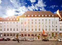 Drei Mohren Hotel - Augsburg - Building