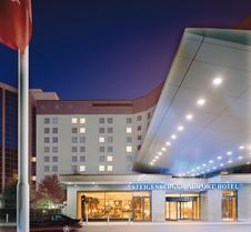 法蘭克福史蒂根伯格酒店 - 法蘭克福