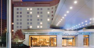 Steigenberger Airport Hotel - פרנקפורט אם מיין