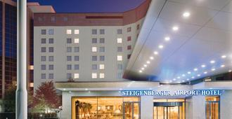 Steigenberger Airport Hotel - Frankfurt am Main