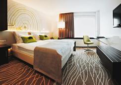 法蘭克福史蒂根伯格酒店 - 法蘭克福 - 法蘭克福 - 臥室