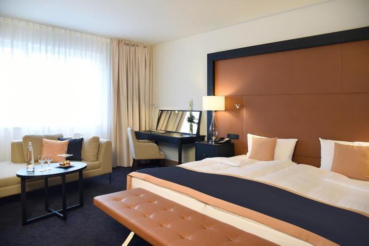 Steigenberger Hotel Bad Homburg Ab 110 2 4 8 Bad Homburg