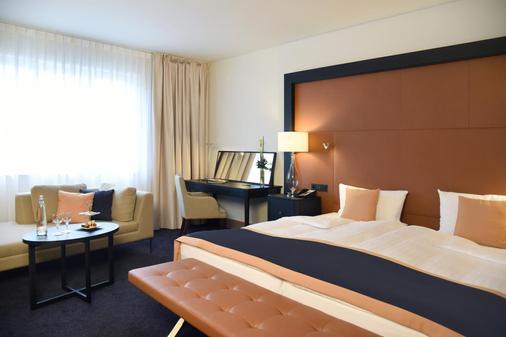 Steigenberger Hotel Bad Homburg - Bad Homburg - Bedroom