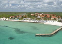 Ocean Maya Royale - Playa del Carmen - Edificio