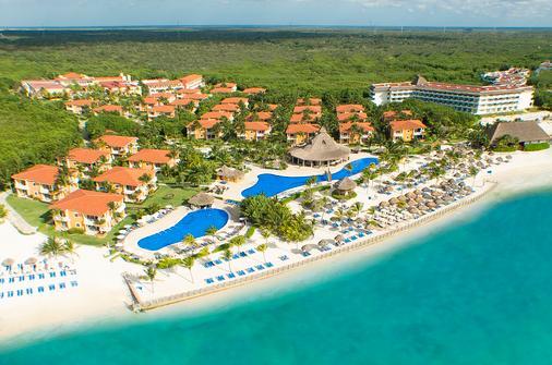 Ocean Maya Royale - Playa del Carmen - Playa