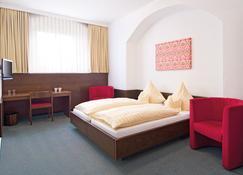 Barockhotel am Dom - Bamberg - Schlafzimmer