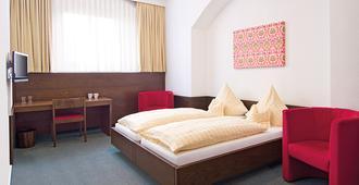 Barockhotel am Dom - Bamberg - Bedroom