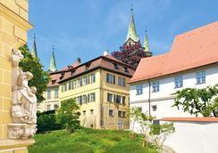 Barockhotel am Dom Garni - Bamberg - Outdoor view