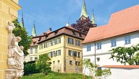 Barockhotel am Dom - Bamberg - Outdoors view