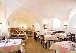 Barockhotel am Dom Garni - Bamberg - Restaurant