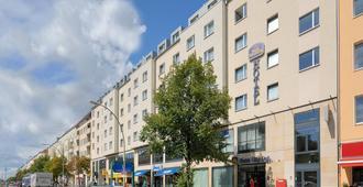 Best Western Hotel City Ost - Berlin - Toà nhà