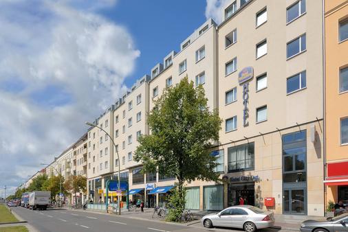 奧斯特城貝斯特韋斯特酒店 - 柏林 - 柏林 - 建築