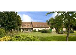 Domaine Maison Dodo - Bergerac - Bina