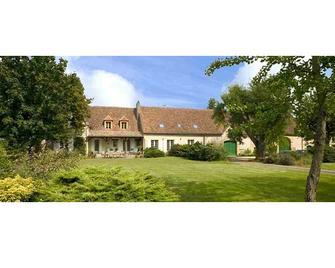 Domaine Maison Dodo - Bergerac - Gebouw