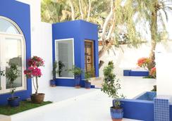 Sokoun A True Emirati House By The Beach - Dubai - Cảnh ngoài trời
