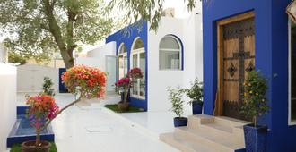 Sokoun Villa - Dubai - Toà nhà