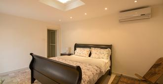 Sokoun A True Emirati House By The Beach - Dubai - Bedroom