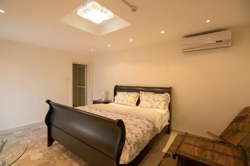 Sokoun A True Emirati House By The Beach - Dubai - Phòng ngủ