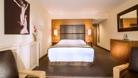 Big Blue Hotel - Blackpool - Bedroom
