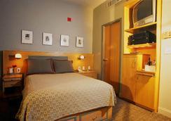 Charlesmark Hotel - Boston - Makuuhuone