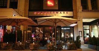 Charlesmark Hotel - Boston