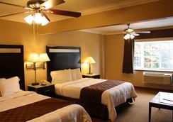 Sea Air Inn & Suites - Downtown Morro Bay - Morro Bay - Makuuhuone