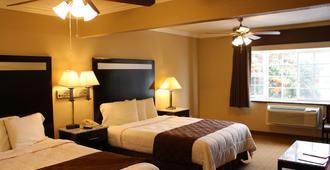 Sea Air Inn & Suites - Downtown Morro Bay - Morro Bay - Habitación