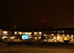 Sea Air Inn & Suites - Downtown Morro Bay - Morro Bay - Κτίριο