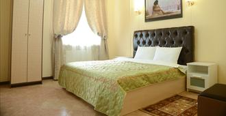 Hotel Alexandria-Sheremetyevo - Moscú