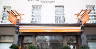 easyHotel Paddington - Londen - Gebouw